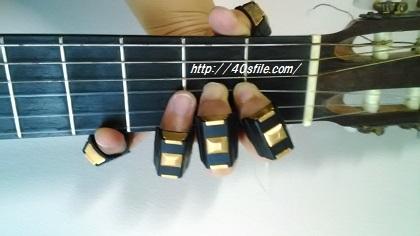 FINGER WEIGHT(フィンガーウェイツ)指を鍛える器具