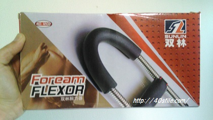 FOREAM FLEXOR1